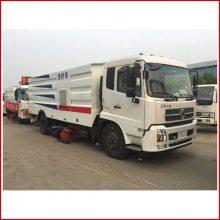 恩阳区凯马清扫车生产企业