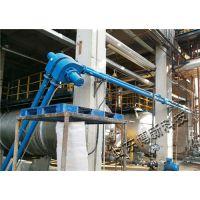 菌粉管链输送机、煤颗粒管链机厂家