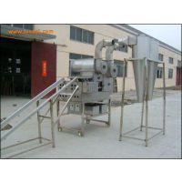 山东临沂郑科800型石墨橡胶行业用高速风选制粉机械