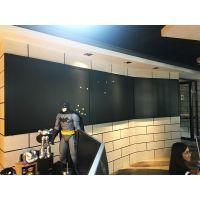 广州咖啡馆小黑板2茂南磁性定制菜单牌2家用创意广告板