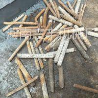 废旧钢筋钢管断料机 方方钢剪断机 钢管下料切断机震丰机械厂家推荐