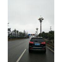 供应广万达牌杜鹃花型路灯(GS-GGD1500)