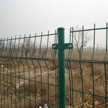 郑州护栏网 高速护栏网多少钱一米 河道防护网