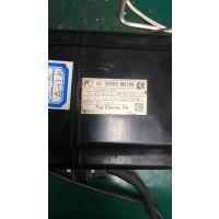 昆山快速富士伺服电机维修 GYC751DC1-SA-B 议价