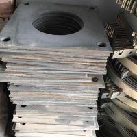 邯郸中通法兰盘厂家 定位钢板 定位法兰盘直销