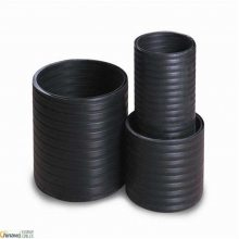 供应桑植县HDPE中空壁缠绕管生产商 HDPE缠绕管总厂批发