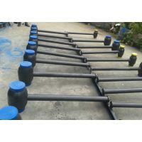 上海波昂加长杆全焊接球阀 Q367F-Q367F加长杆焊接球阀
