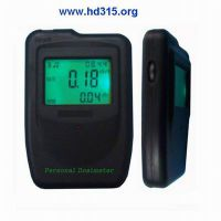 (WLY)中西辐射类/个人剂量报警器/放射性检测仪/(X,γ,硬β)库号:M164911