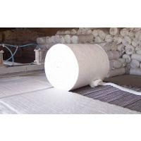炭化炉用标准硅酸铝纤维针刺毯 再燃炉用硅酸铝纤维模块折叠块