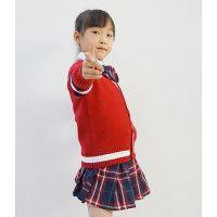 东莞学生校服定做厂家|学校校服|校服厂家定制通荣制衣