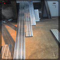 敬飞钢跳板2米/3米/4米 250*50*1.5 建筑跳板 q235脚手架镀锌踏板