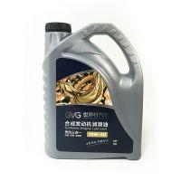 世界村 世界村机油 GVG发动机润滑油 10W-40汽车机油 4L