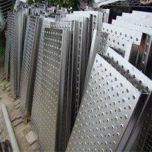 镀锌冲孔网 钢板冲孔网 冷板过滤网