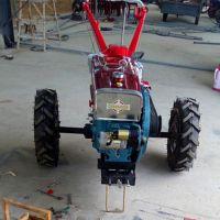 陕西12马力农用手扶拖拉机出厂价格