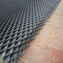 供应钢板网 标准重型钢板网 抹灰施工用菱形网一手货源