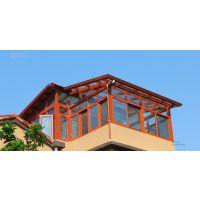 优质铝方型骨架阳光房应该实现哪些功能?-德技名匠门窗阳光房厂家加盟
