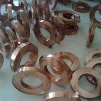 特硬C5210磷铜带性能端子用磷铜弹片价格