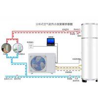 什么是空气源热泵?