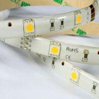 QIYUANDA QYD-5311 LED灯条灯带表面机硅灌封滴胶,LED灯条灯带加工防水胶