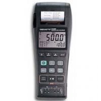 美国Omega欧米茄 HH500P 温度RS-232图形记录器