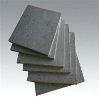 纤维水泥板物理性能及执行标准/华城兴建材