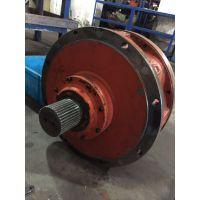 矿山机械用径向柱塞马达维修上海厂家专业维修