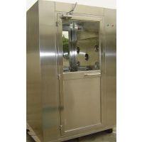【科林净化】厂家直销 不锈钢风淋室 货淋室 品质保证