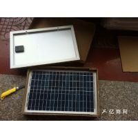 四川多晶硅60W太阳能电池板供应厂家