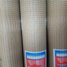 安平县电焊网厂家 电焊网成本 墙上铁丝网