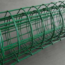 波浪形荷兰网 家禽养殖荷兰网 农场隔离铁丝网