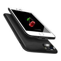 供应Iphone6s背夹式充电宝 苹果6splus电池苹果6背夹电池手机保护壳