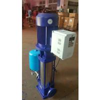鹤岗市消防泵价格XBD6.0//6.67-65*5消火栓 泵稳压泵 喷淋泵