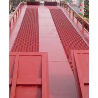 液压登车桥升降机阳江湛江工厂价直销移动式登车桥叉车起重直销平台