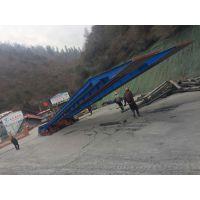 自行式仰拱栈桥 一体化仰拱模板 水沟电缆槽台车