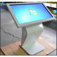 触控一体展示机 液晶屏-洲彩