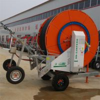 卷盘式喷灌机使用视频喷灌机厂家