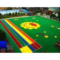 幼儿园地胶 幼儿园橡胶地垫 幼儿园地胶 弹性地胶