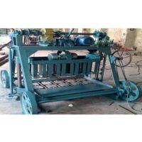 济宁移动空心砖机 移动空心砖机170x150x150cm的具体说明