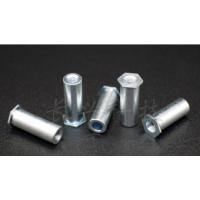 六角压铆螺母柱尺寸是多少,pem六角压铆螺母柱,六角压铆螺母生产厂家
