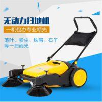 无动力小型扫地机价格