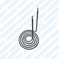 庄龙厂家直销高效低耗节能蚊香型加热器,丝扣加热棒,电热管