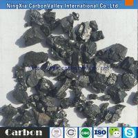 宁夏太西煤增碳剂 出口低灰增碳剂 宁夏增碳剂厂 碳素厂 炭谷 高吸收率增碳剂