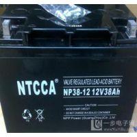 恩科蓄电池NP12-120总经销商价格 ups直流屏eps应急储能蓄电池
