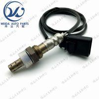 新款捷达2V 捷达王05/06/08/1捷达 氧传感器 前氧传感器06A906262