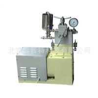 实验室均质机GJJ-0.06/70 型号:NN02-GJJ-0.06/70