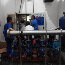 提醒|合肥恒压供水机组维修及合肥无负压供水设备维修-新闻报道