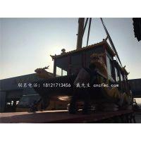 楚风木船制造厂 出售8m长3m宽的龙船画舫 规格大小可咨询定制