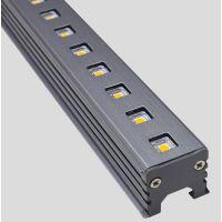 翔瑞照明-主营LED洗墙灯、规格40*46 各类型号尺寸、咨询13632660756王先生
