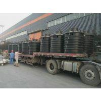 农村污水处理设备_文远一体化污水处理净化槽