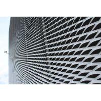 铝拉网/上海扩张网/拉伸网幕墙-吊顶